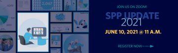 SPP 2021 Update – Thursday June 10 @ 11 a.m.